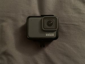 Go Pro 7 Silver for Sale in Antioch, CA
