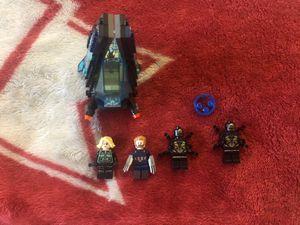 LEGO Outrider Dropship Attack for Sale in Theodore, AL