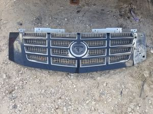 2007-2013 Cadillac Escalade grille for Sale in Houston, TX