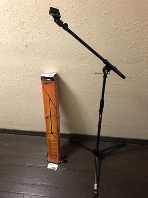 ProLine MIC STAND for Sale in Los Angeles, CA