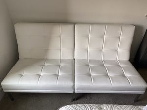 Leather sectional for Sale in San Diego, CA