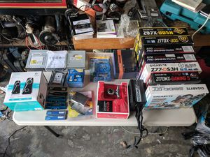 Computer parts for Sale in Newark, CA