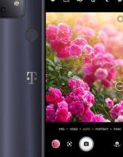T-Mobile REVVL 4+ for Sale in Tacoma,  WA