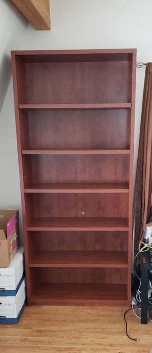 3 x Large Bookshelves for Sale in Edgewood, WA
