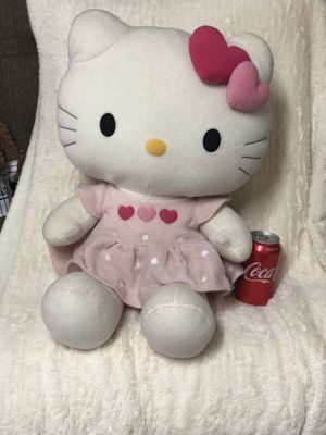 Hello Kitty es gde for Sale in Houston, TX