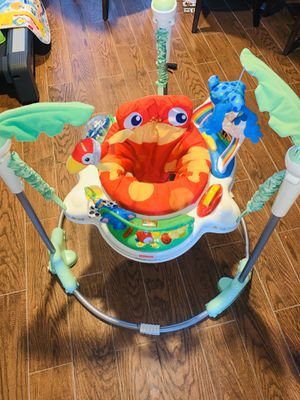 Baby Jumper for Sale in Wenatchee, WA