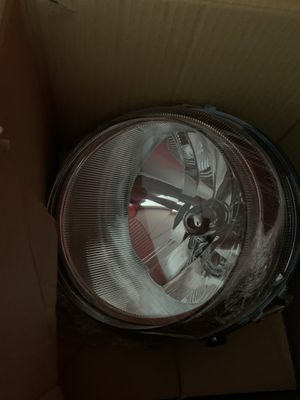 For sale New headlights pair for 2010 Jeep Patriot for Sale in Ephrata, PA