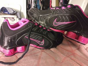 Nike Shox for Sale in Fresno, CA