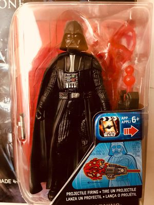 """Star war Darth Vader 4"""" action Figure toy for Sale in Philadelphia, PA"""