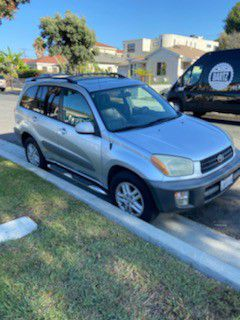 2002 Toyota Rav4 for Sale in Lawndale, CA
