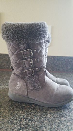 Polo Boots - Size 10 (Girls) for Sale in Orlando, FL