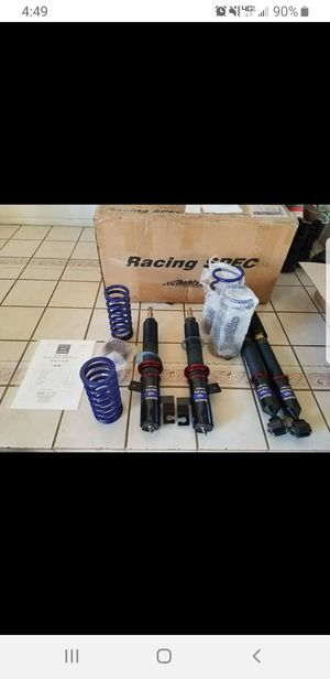 New Buddy Club Racing Spec coilovers for Sale in Phillips Ranch, CA