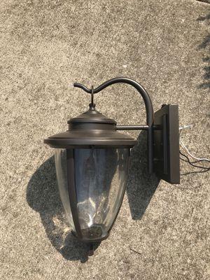 Garage/Entry Door Light Fixture for Sale in Nicholasville, KY