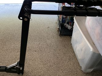 Brand New 4-Bike Hitch Racks for Sale in Lincoln,  IL