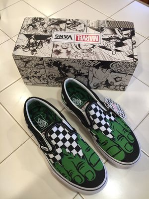 Size 3 Kids Vans for Sale in Federal Way, WA