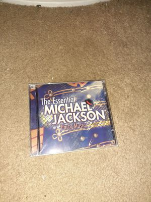 Michael Jackson cd's for Sale in Auburn, IN