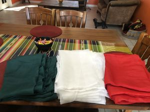 3panel curtains for Sale in Norco, CA