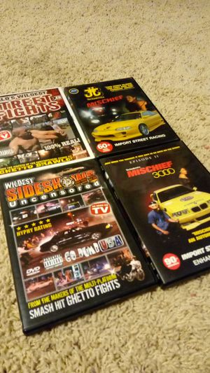 Cool Cars, Careless Driving and Chicks..YES for Sale in Las Vegas, NV