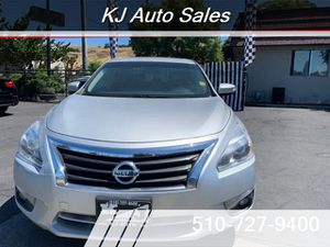 2015 Nissan Altima 2.5 S for Sale in Hayward, CA