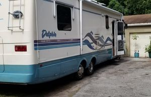 Motorhome Dolphin 1997 for Sale in Lutz, FL