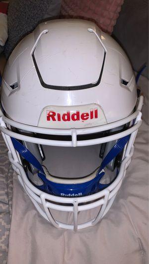Riddell speedflex helmet for Sale in Miami, FL