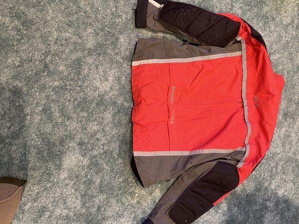 Moose Racing Motocross Jacket