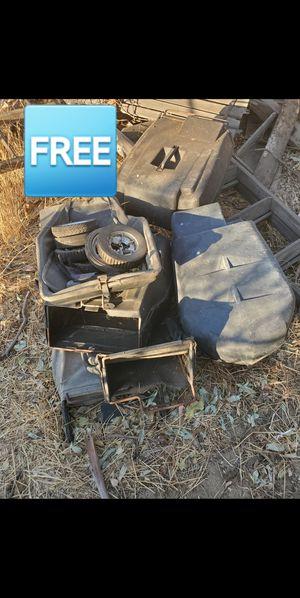 Lawnmower bags for Sale in Fontana, CA