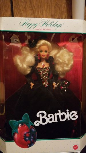 Barbie happy holidays special edition for Sale in Hillsboro, OR