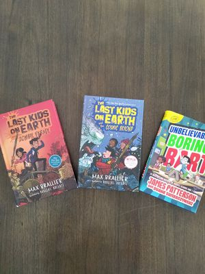 Kids book bundle for Sale in Victorville, CA