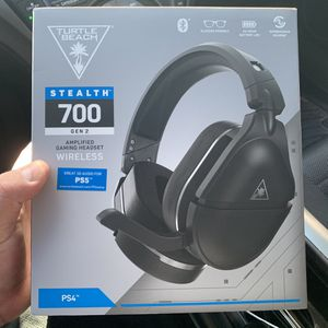 Turtle Beach Stealth 700 Gen 2 PS5 for Sale in Torrance, CA