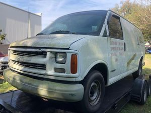 2002 chevy Express auto parts for Sale in Orlando, FL