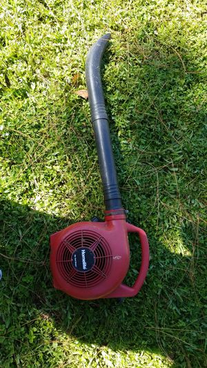 Leaf blower for Sale in West Palm Beach, FL