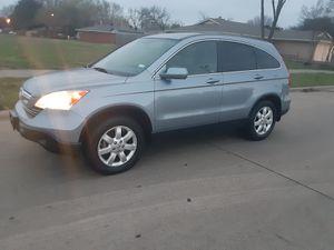 2008 HONDA CRV ((TITULO LIMPIO)) for Sale in Arlington, TX