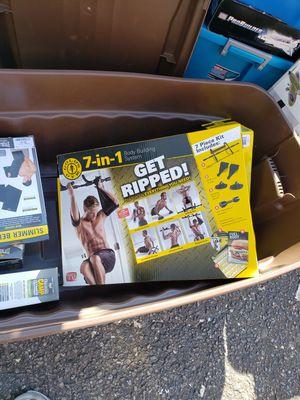 Fitness items for Sale in Virginia Beach, VA