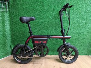 Electric Bike, Foldable with 48V, 10AH Lithium Batter for Sale in New York, NY