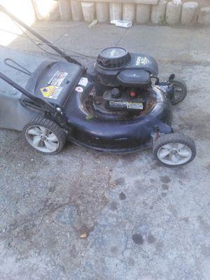 Lawn mower for Sale in Oakland, CA