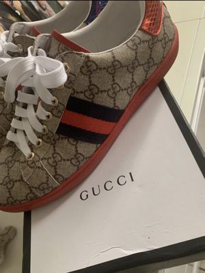 Gucci Shoes for Sale in Costa Mesa, CA
