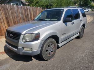 06 ford explorer for Sale in Folsom, CA