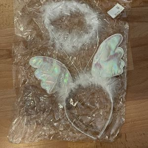 Angel Wings/halo for Sale in Orlando, FL