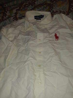 Authentic men's Ralph Lauren polo shirt xl for Sale in Lakeland, FL