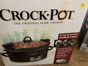 Crock Pot for Sale in Manteca, CA