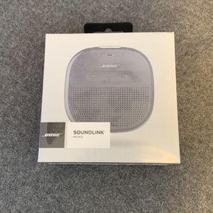 Bose Soundlink Micro Portable Speaker for Sale in Brooklyn, NY