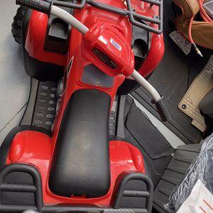 Kawasaki Electric Ride Along For Kids for Sale in Bradenton, FL