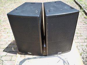 EAW KF650 Pro Audio Concert Speakers for Sale in San Jose, CA