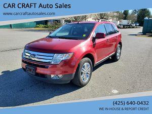 2007 Ford Edge for Sale in Brier, WA