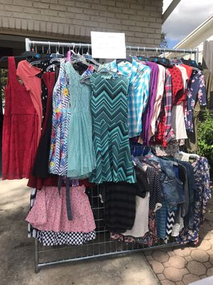 Juniors / Women's Various Clothing Pieces for Sale in Brandon, FL