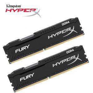 Kingston HyperX Fury 16GB RAM DDR4-2400 $45 Cash Only for Sale in Jacksonville, FL
