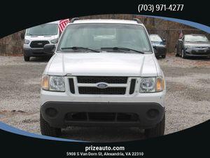 2005 Ford Explorer Sport Trac for Sale in Alexandria, VA