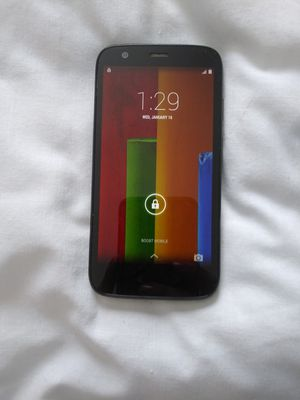 Motorola Moto G for Sale in Traverse City, MI
