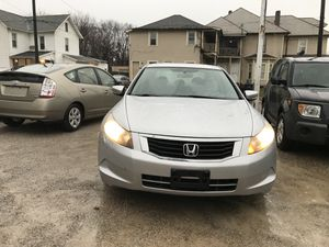 2008 Honda Accord for Sale in Newark, OH
